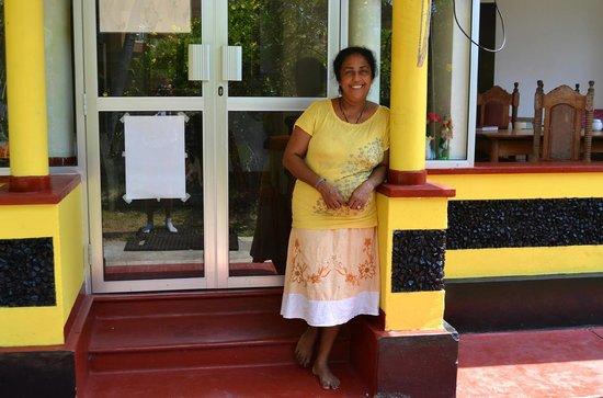 Ananda Home Stay : Ramani