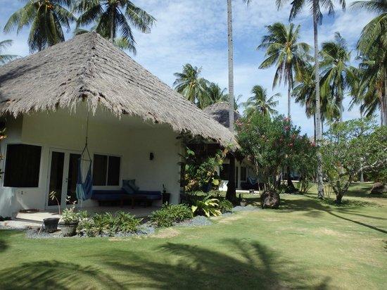 Atmosphere Resort: Gardens