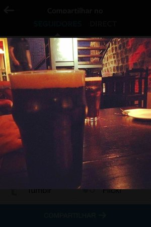 Montevideo Brew House