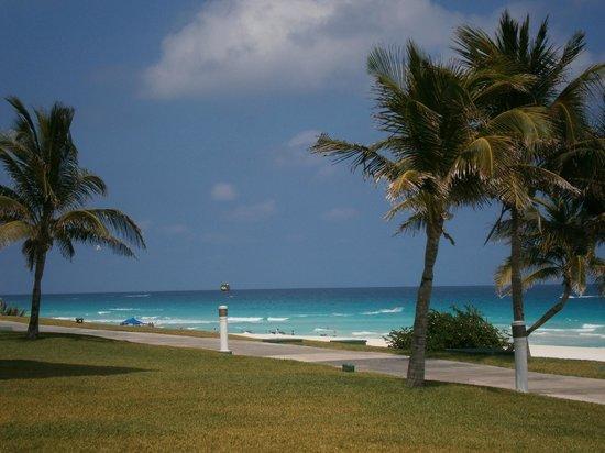 Iberostar Cancun : Perfect Beach