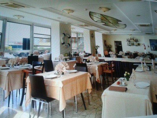 Hotel Patrizia: solarium