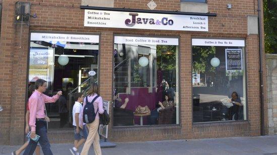 Java Social