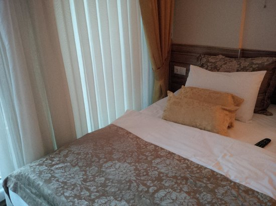 Sinopark Hotel: double room