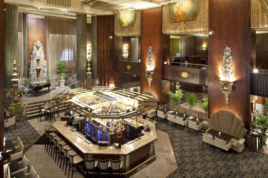Casino cincinnati restaurants