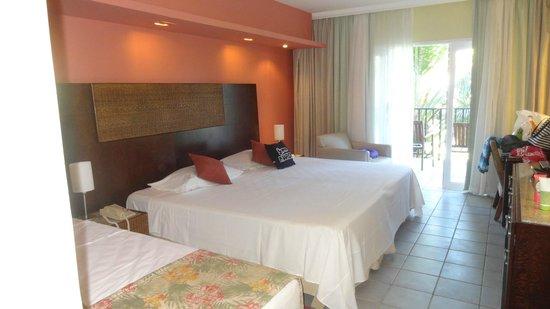 Sauipe Resorts: QUarto confortável