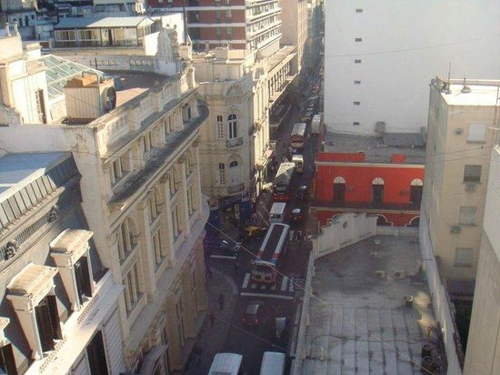 Vista Sol Buenos Aires: Vista Sacada