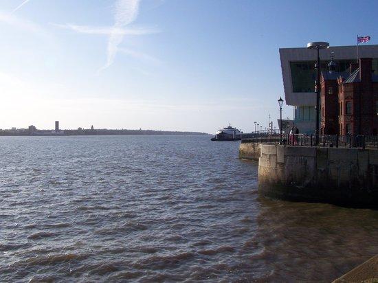Albert Dock : dock
