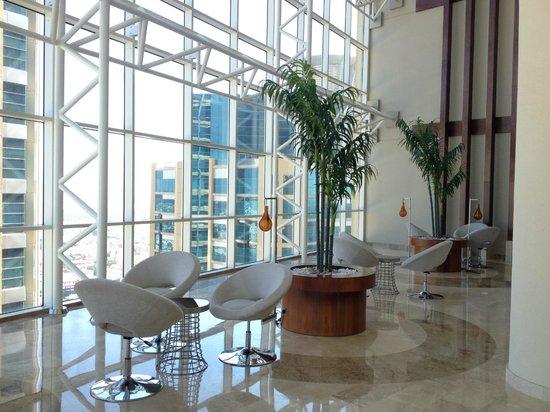 Grand Millennium Al Wahda : Floor Lobby
