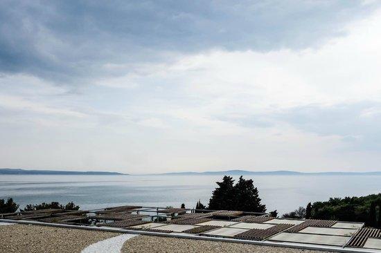 Radisson Blu Resort Split: Great view