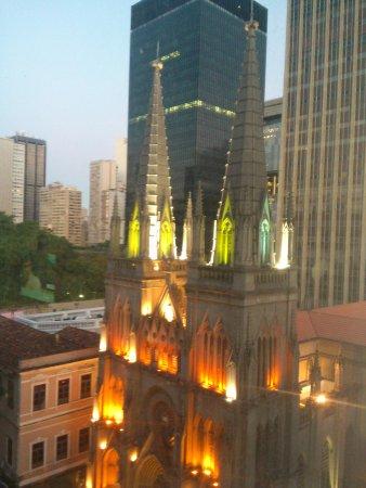Hotel ibis Rio de Janeiro Centro : Vista apto. 469