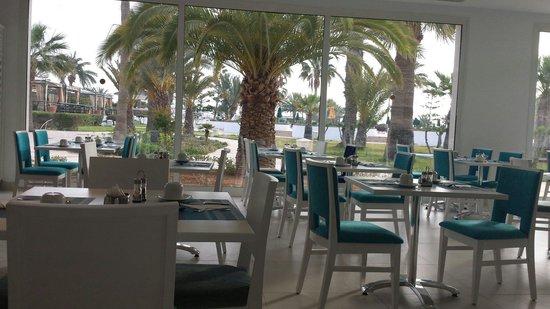 Djerba Plaza Hotel & Spa : Restaurant principal