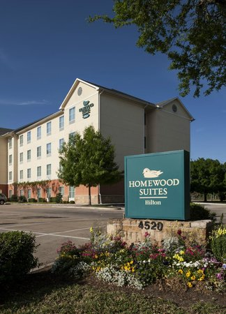 Homewood Suites by Hilton Houston-Stafford: Exterior