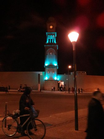 City Hall of Casablanca