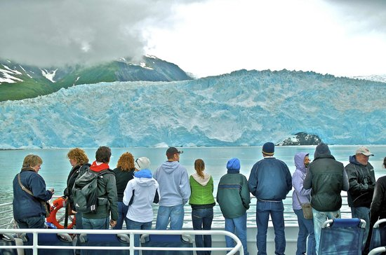 Kenai Fjords Tours Glaciers Picture of Kenai Fjords Tours Seward
