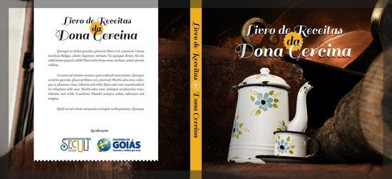 Museu Pedro Ludovico Teixeira : Livro de Receitas da Dona Gercina