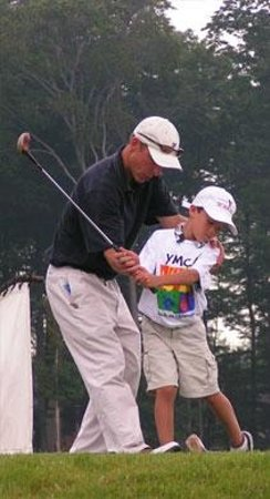 Bay Meadows Golf Course : Jeff Dean Class A PGA instructor. Instructor for Traverse City Jr. Golf Asssociation
