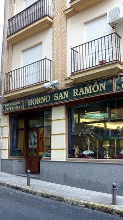 Horno San Ramon