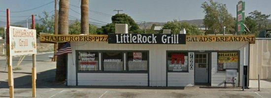 Littlerock Grill