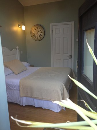 Frasers Guest House: Stable 1 - so cosy and a comfortable bed :)