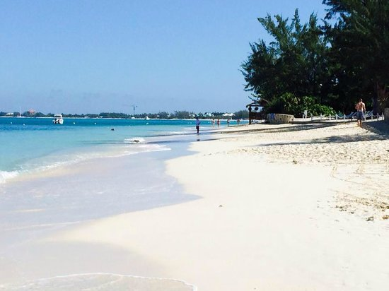 Royal Palms Seven Mile Beach The Best Beaches In World