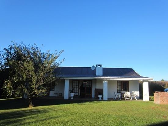 Beacon Vlei Guest Farm : Cottage