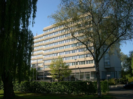 Best Western Leoso Hotel Leverkusen: Aussenansicht