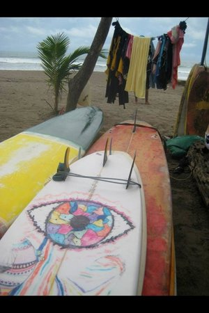 Jaco Beach: If you're here, you're surfing