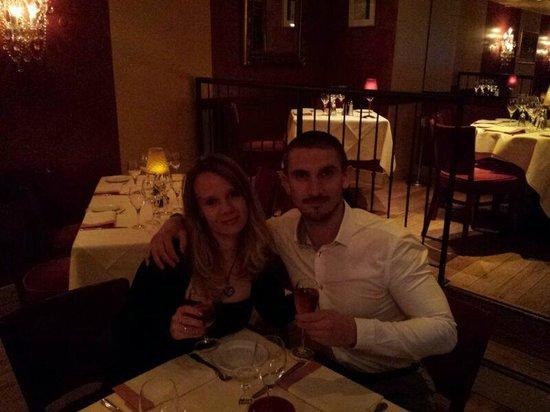Bel Canto - Neuilly: un magnifique couple