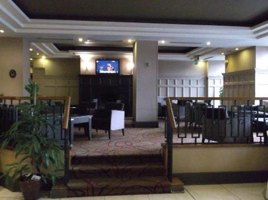 Talbot Hotel Stillorgan: Lobby lounge