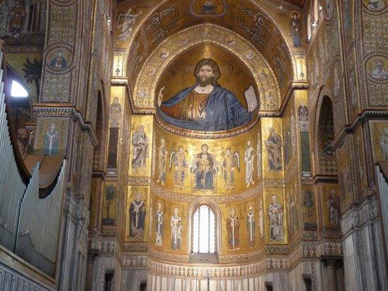 Duomo di Monreale: Duomo Monreale