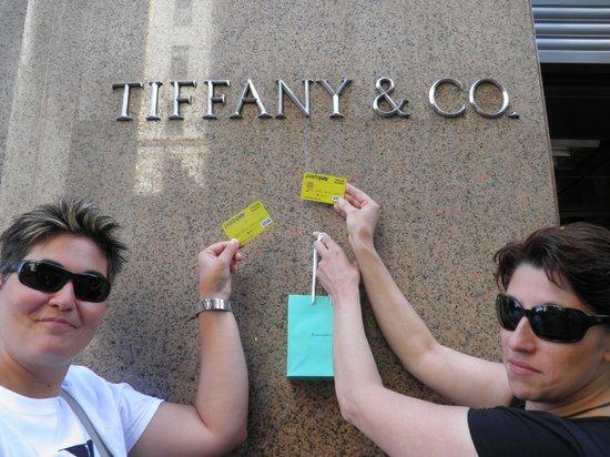 Tiffany & Co. : lasciamo un bel po di euro