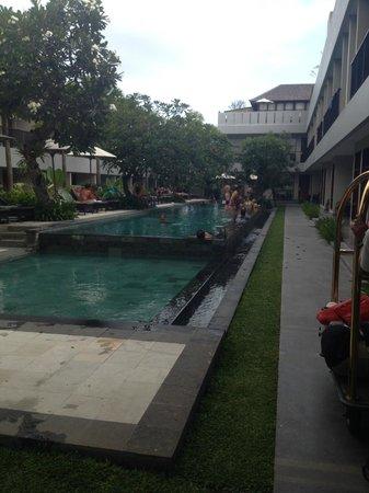 Amadea Resort & Villas: nice pool