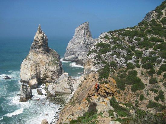 Portugal Nature Trails: Praia da Ursa