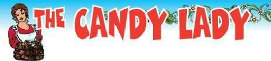 The Candy Lady: Logo