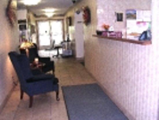 Keyser Inn: LOBBY