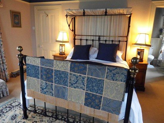 Whitepark House: Bedroom