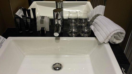 The Royal Snail Hotel : Bathroom