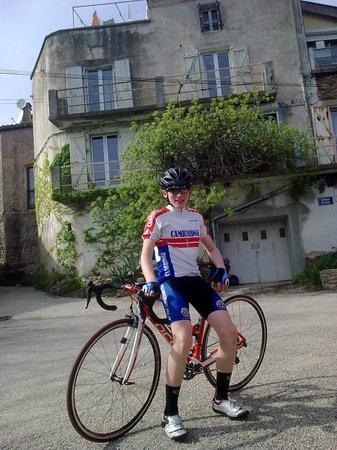 VeloRoo : loving the Languedoc region
