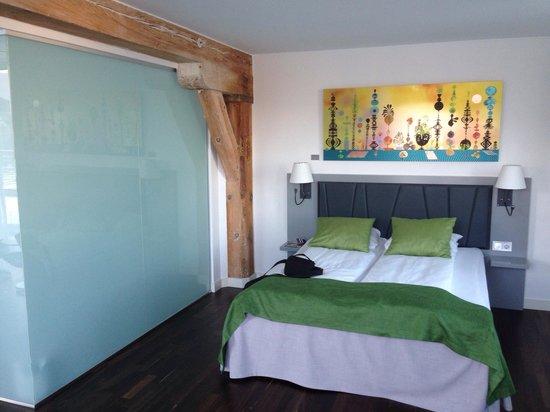 Quality Hotel Waterfront Alesund: hab. 214