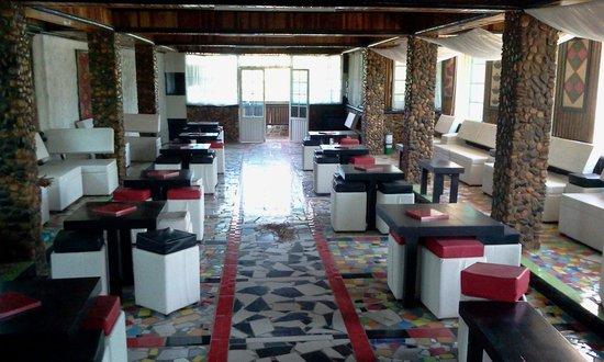 Club Hotel Campestre La Guajira: Discoteca