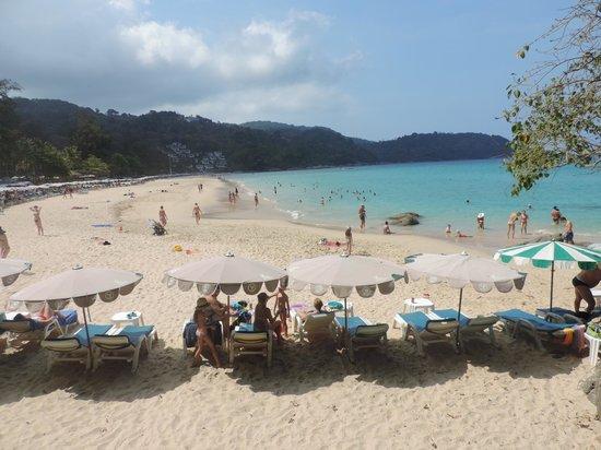 Kata Noi Beach: Ката Ной