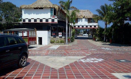 Club Hotel Campestre La Guajira