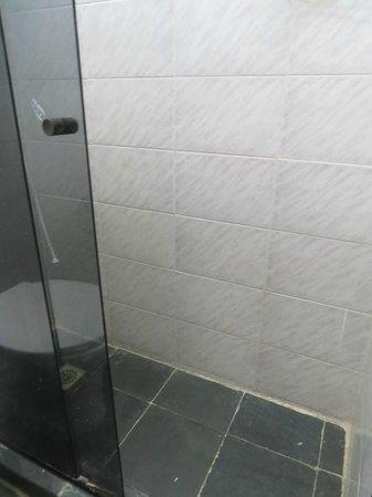 Pousada Mare Blue: banheiro