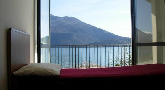Lake Como Beach Hostel