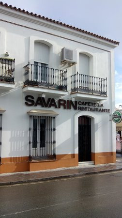 imagen Burgues Savarin en San Juan del Puerto