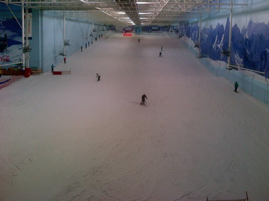 chill factore big slope
