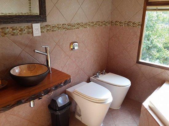 Costa del Sol Iguazu: Cabaña Grapia