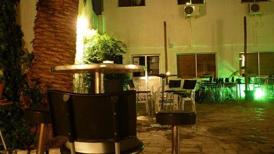 Sala El Cachorro