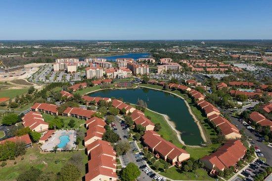 Vacation Villas Westgate Resorts Orlando Florida