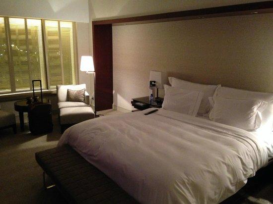 Hotel Arts Barcelona: room 710
